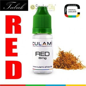 Red Tabak 6mg