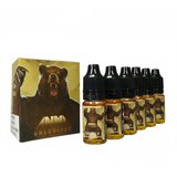 Grizzly 3mg - 6x10ml