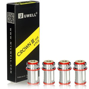Uwell Crown 3 Coils - 4 Stk
