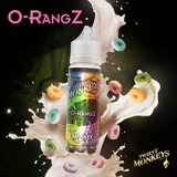 O-RangZ - Twelve Monkeys - Liquid