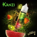 Kanzi - Twelve Monkeys - Liquid