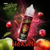 Hakuna - Twelve Monkeys - Liquid