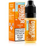 Dinner Lady - Mango Ice - 10 ml 3 mg