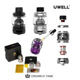 Uwell Crown 4 Clearo