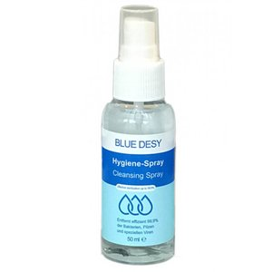 BLUE DESY Hygiene-Spray - 50ml