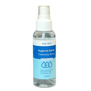 BLUE DESY Hygiene-Spray - 100ml