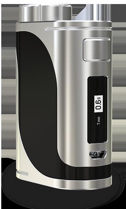 firmware augrade eleaf iStick pico25